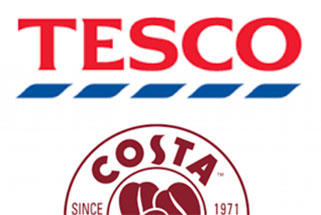 Premier continue with Tesco & Costa Coffee services